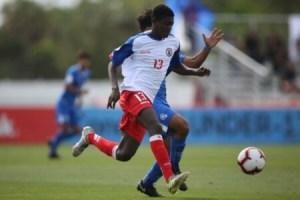 Haïti bat la Grenade 2-0 et poursuit sa route vers les Jeux olympiques de Tokyo 2020 1