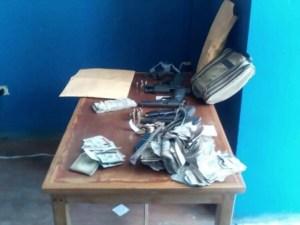 Plusieurs bandits arrêtés à Jacmel (Sud'Est) après une attaque contre des cambistes 1