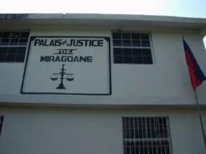 Justice : 2 présumés criminels libérés par la justice des Nippes 1