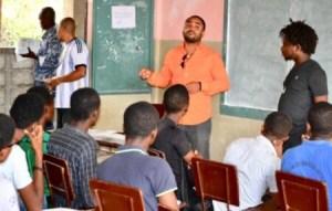 Une préfac gratuite organisée à Carrefour (Ouest) en faveur des postulants (e) à l'Université 1