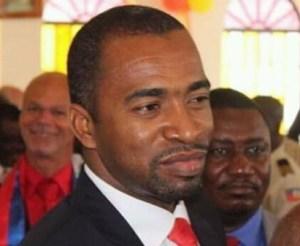 L'Exécutif n'est pas intéressé à la formation du nouveau gouvernement, soutient le député Roudy Devil 1