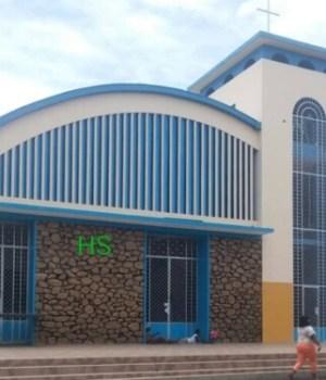 Ouanaminthe (Nord'Est) : le Coronavirus et la crise économique tuent dans l'oeuf la célébration de la Notre-Dame