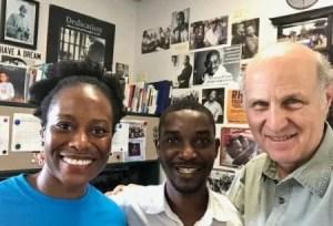 Résolution de conflits par la non-violence, une méthode proposée aux Haïtiens par des spécialistes américains 1