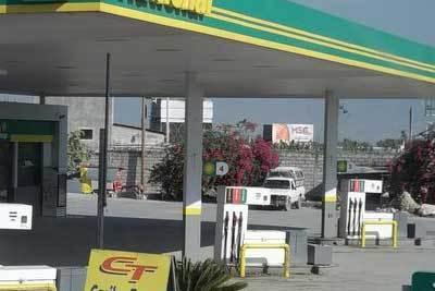 La commune de Miragoâne (Nippes) affectée par la rareté de carburant
