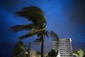 L'ouragan Dorian se dirige vers la Floride (USA) après avoir balayé les Bahamas 1
