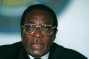 Décès : l'ancien président du Zimbabwe Robert Mugabe est mort 1
