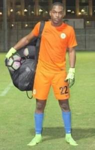 Décès : le joueur curaçaolais ressentait un malaise avant sa venue en Haïti... 1