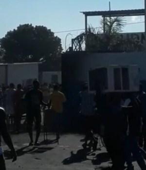 Cité Soleil (Ouest) : l'ancienne base de l'UDMO sous contrôle de bandits armés