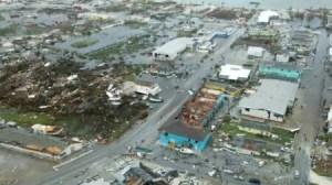 Ouragan Dorian : au moins 7 morts recensés aux Bahamas 1