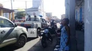 Société : calme apparent dans la ville des Cayes (Sud), après une journée de tension 1