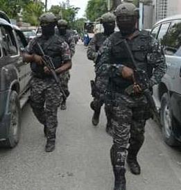 Meurtre d'un cadre de la BRH, 5 individus arrêtés pour enquête