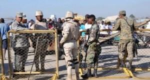 Haïti - République Dominicaine : les Dominicains continuent de renforcer la sécurité à la frontière 1
