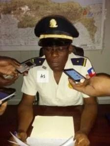 La police des Nippes dresse son bilan pour le mois d'octobre 2019 1