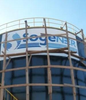 Des actionnaires et cadres de la SOGENER objets de mandats d'arrêt