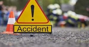 Circulation : arrestation d'un conducteur fautif impliqué dans un accident à Lalue