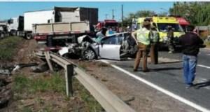 5 ressortisants haïtiens tués dans un accident de la route en République Dominicaine