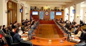 Fin du mandat du Président Jovenel Moïse, l'OEA pense avoir tranché