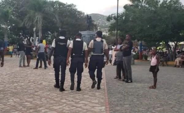 Saint-Marc (Artibonite) - activités pré-carnavalesques : un mort et 3 blessés par balles recensés... 1
