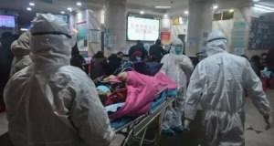 Plus de 200 décès dus au Coronavirus recensés en une journée aux USA, le 25 mars 2020