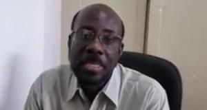 Le Docteur Ernst Robert Jasmin dément la démission des membres du personnel de santé travaillant dans le Nord
