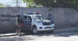 Arrestation de 4 présumés membres du gang de Village de Dieu