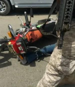 Deux individus armés tués par la police au Cap-Haïtien