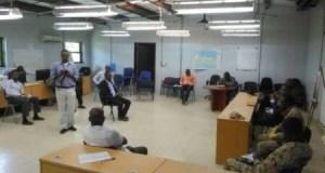 Rencontre du délégué départemental des Nippes et des autorités dudit département sur la lutte contre le COVID-19