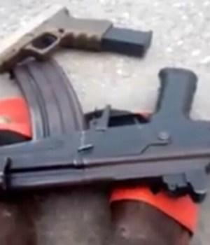 Artibonite : contre-attaque des individus armés de Barrage et Jean Denis, un frère de Odma tué…