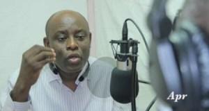 Pierre Espérance dénonce le « gaspillage » de l'enquête sur l'assassinat du Bâtonnier par le commissaire du gouvernement