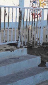 Delmas 17 : les locaux de l'ONA badigeonnés de matières fécales, le directeur de l'institution critiqué...