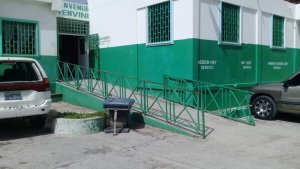 Cayes (Sud) : la Fondation Frager au chevet de l'hôpital Immaculée conception