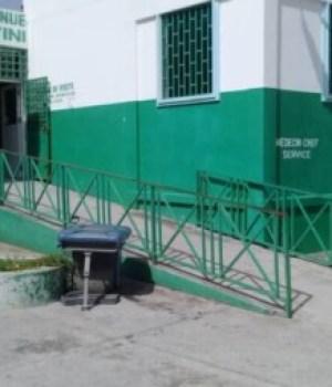 Coronavirus - insécurité : fermeture probable du centre de prise en charge des malades situé à Delmas 2