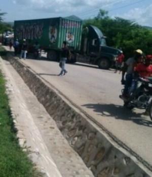 Hinche (Centre) : 2 footballeurs haïtiens blessés par balles à