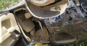 Nord : un mort et plusieurs blessés dans un accident de la circulation entre Pignon et Dondon