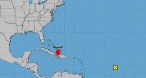 Après avoir gagné en intensité, Isaias devient un ouragan et traverse le Nord d'Haïti