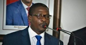 Le Commissaire du gouvernement de Port-au-Prince, Me Jacques Lafontant blâmé par le ministre de la justice