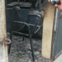 Petit-Goâve (Ouest) : incendie à la mairie après la nomination de Junior Bonheur comme agent exécutif intérimaire