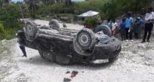 Saint-Jean Sud : un professeur tué dans un accident de la circulation