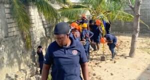 Haïti - Cyclone Laura : le nombre de victimes passe à 21 morts et 4 disparus