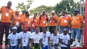 Sport : retour des compétions sportives au Champ-de-mars