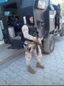 Port-au-Prince : attaque armée à Bel-Air, un policier tué par balles et plusieurs maisons incendiées