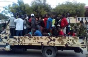 """Migration : reprise de la déportation des """"clandestins haïtiens"""" en République Dominicaine"""