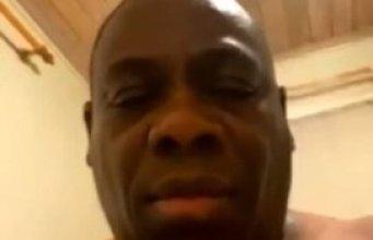 Après Eude Lajoie un autre haut fonctionnaire haïtien s'illustre dans la masturbation