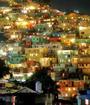 Jalouzi Haïti