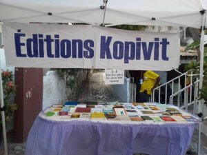 """Mois de la langue et de la culture créoles, les éditions """"Kopivit action sociale"""" se rapproche des créolophones"""