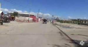 irs nourris et panique à Port-au-Prince, une Capitale au bord du cahos