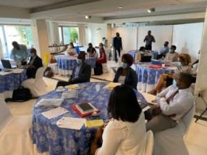 Haïti : coup d'envoi de la 1e édition de la semaine des Objectifs de développement durable