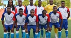 Sport : les joueurs de l'équipe de football de l'Arcahaie cambriolés à Delmas