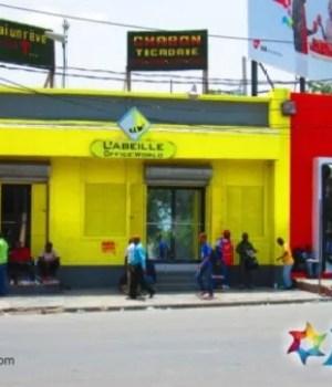 Port-au-Prince : fusillade au Champ de mars, au moins 3 personnes blessées par balles
