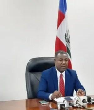 Vente illicite des produits pétroliers : mise en garde du Ministère du commerce et de l'industrie